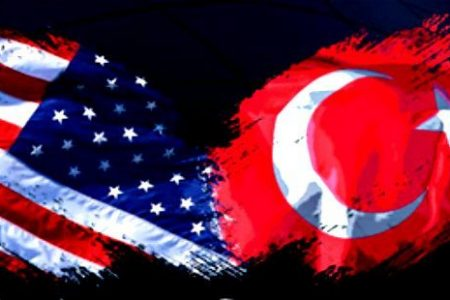 ABD'li uzmandan iddia: Washington Türkiye defterini kapattı