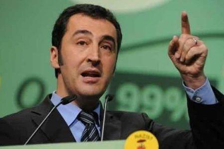 """""""Deniz Yücel, Erdoğan'ın kişisel rehinesi olarak tutuluyor"""""""