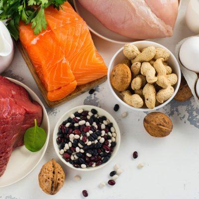 Yeterince protein almadığınızın 7 işareti