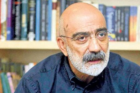 Ahmet Altan'ın kızından mahkemeye: Güldüm ve düşmanlarımın çok aptal olduğunu düşündüm