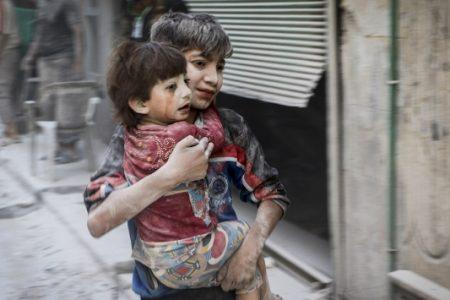 Savaşın bedelini çocuklar ödüyor: Ocak ayında 60 çocuk öldü