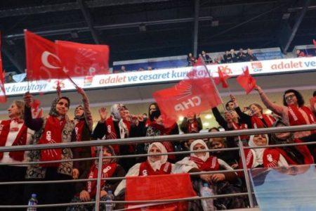 CHP'nin Parti Meclisi üyeleri belli oldu
