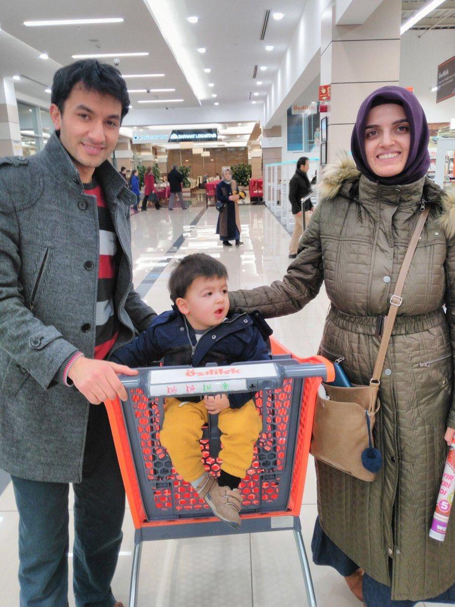 Meriç'te alabora olan botta bulunan Doğan ailesi hala kayıp