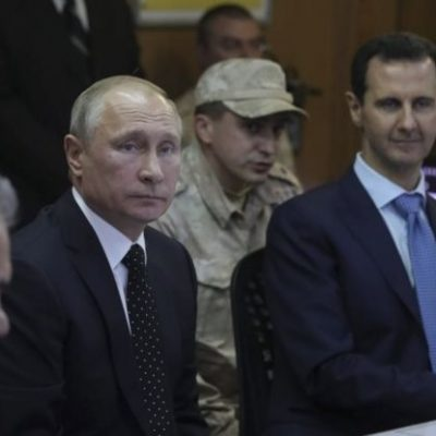 Financial Times: Soçi'deki Suriye Kongresi Rusya'nın sorunlarını gözler önüne serdi
