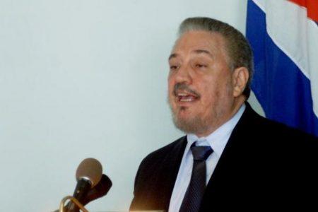Küba medyası: Fidel Castro'nun oğlu intihar etti