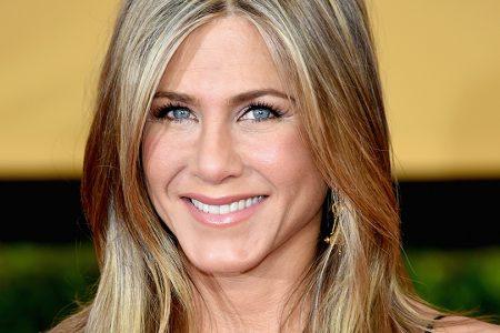 Boşanma kararı alan Jennifer Anniston'a Brad Pitt'le barış kampanyası