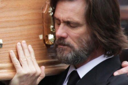 Jim Carrey kız arkadaşı Cathriona White'ın ölümünde suçsuz bulundu