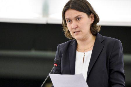 Kati Piri: Türkiye'de adalet gülünç duruma düştü