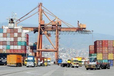 Dış ticaret açığı yüzde 108 arttı