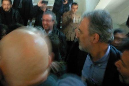 TTB Merkez Konseyi üyeleri serbest bırakıldı
