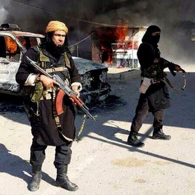 'Türkiye, Afrin'de eski IŞİD militanlarını kullanıyor'