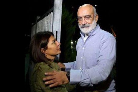 Sanem Altan müebbet kararını yorumladı: Bunu gerçekten alçakça ve aynı zamanda çok komik buluyorum.