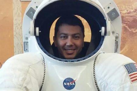 """ABD, Türkiye'yi uyardı: """"NASA çalışanı Serkan Gölge'yi serbest bırakın"""""""