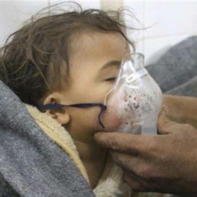 Fransa: Tüm emareler klor gazı kullanımına işaret ediyor