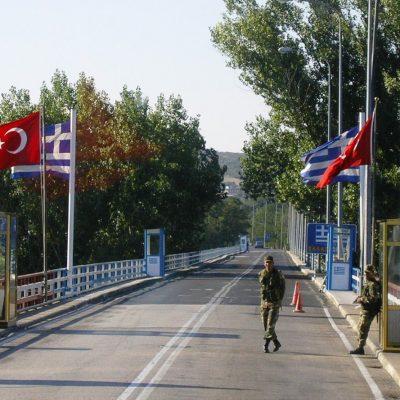 Yunanistan Türkiye sınırındaki muhafız sayısını artırıyor