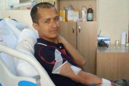 'Cezaevinde kalamaz' raporuna karşın tahliye edilmeyen mahkum yaşamını yitirdi