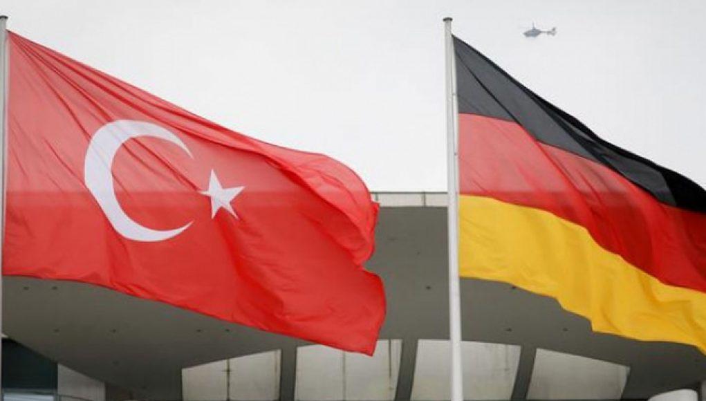 Almanya SГјresiz Oturum Iptali