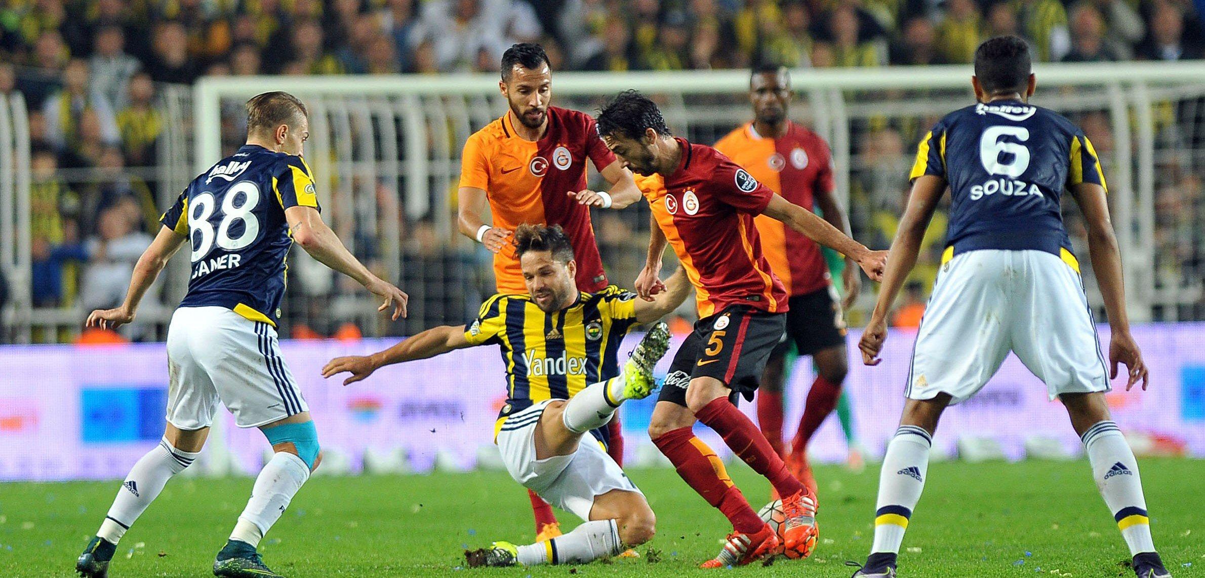 Ziraat Türkiye Kupasında Son 16 Turu Eşleşmeleri Belli Oldu 26